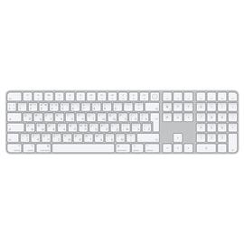 Клавиатура Apple MK2C3RS/A EN/RU, белый