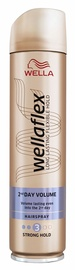 Wella Wellaflex 2nd Day Volume Strong Hairspray 250ml