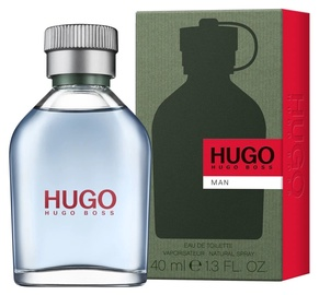Tualetes ūdens Hugo Boss Hugo Man 40ml EDT