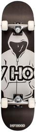 My Hood Skateboard Hood