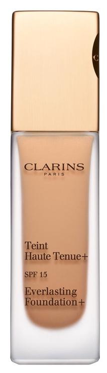 Clarins Everlasting Foundation+ SPF15 30ml 112.5