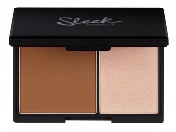 Veido kontūravimo paletė Sleek MakeUP Light, 14 g