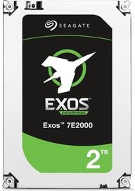 """Seagate Exos Enterprise 2TB 7200RPM 128MB 2.5"""" ST2000NX0263"""