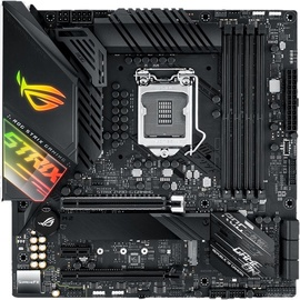 Mātesplate Asus ROG STRIX Z490-G GAMING