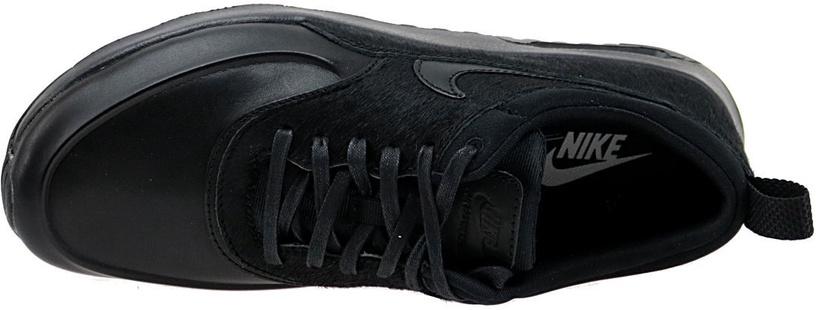 Nike Air Max Thea Premium 616723-011 Black 38