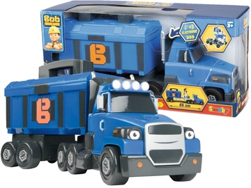 Smoby Bob The Builder Two Tonne Truck 658269