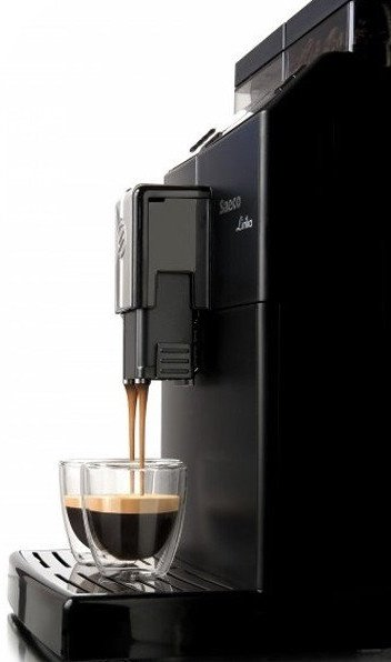 Kafijas automāts Philips Saeco Lirika RI9840/01