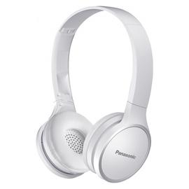 Belaidės ausinės Panasonic RP-HF400BE-W