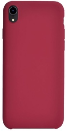 BigBen Hard Cover For Apple iPhone XR Red