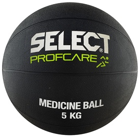 Select Medical Ball 5kg Grey