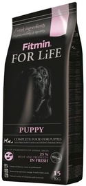 Fitmin For Life Puppy All Breeds 15kg