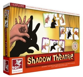 Toy Kraft Shadow Theater 39115