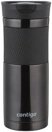 Contigo Byron Vacuum Mug 590ml Black