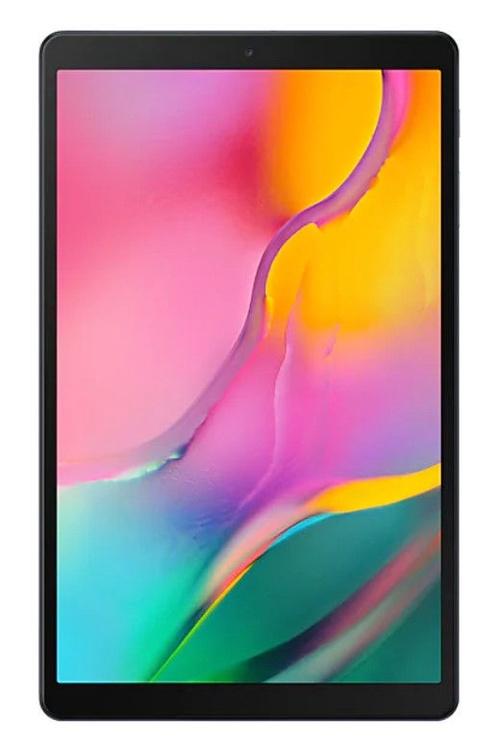 """Planšetė Samsung Galaxy Tab A 10.1, sidabro, 10.1"""", 2GB/32GB"""