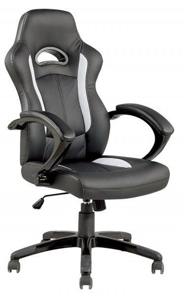 Happygame Office Chair 2725 Black