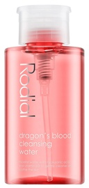 Makiažo valiklis Rodial Dragon's Blood Cleansing Water, 300 ml