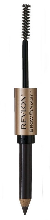 Revlon Brow Fantasy Pencil & Gel 1.49 Brunette