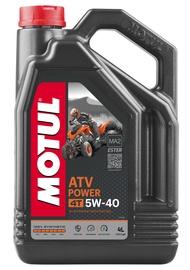 Motul ATV Power 4T 5w40 4L