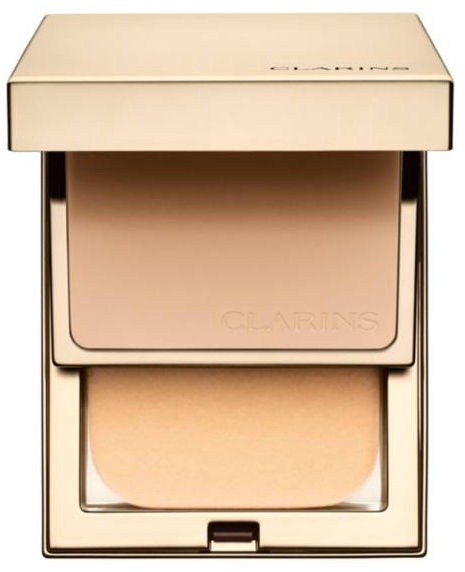 Clarins Everlasting Compact Foundation SPF9 10g 110