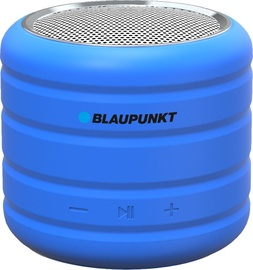 Belaidė kolonėlė Blaupunkt BT01 Portable Bluetooth Speaker Blue