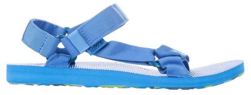 Teva Mens Original Universal Marbled Blue 44.5