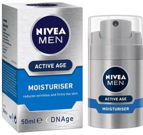 Nivea Men Active Age Moisturiser 50ml