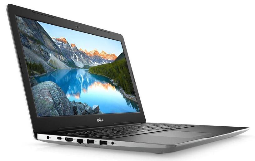 Dell Inspiron 15 3593 Silver i7 8/512GB W10H PL