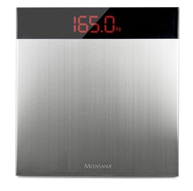 Medisana PS460XL Bathroom Scales With Extra Large Weighing Platform 40433
