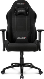AKRacing Core EX Wide SE Black/Carbon