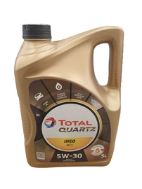 Total Quartz Ineo MC3 5W/30 Engine Oil 5l