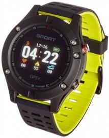 Garett SPORT 25 GPS Black/Green