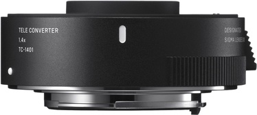 Sigma TC-1401 Tele Converter for Canon