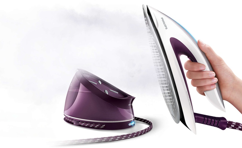 Lygintuvas Philips PerfectCare Aqua Pro GC9315/30