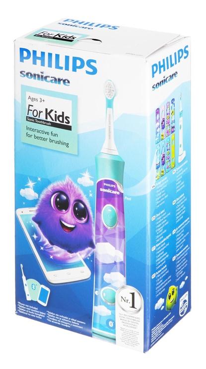 Elektrinis dantų šepetėlis Philips Sonicare HX6321/04