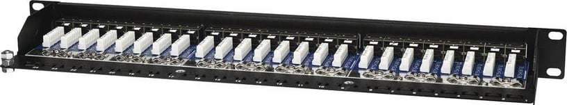 Intellinet CAT5e Patch Panel 24-Ports 513487