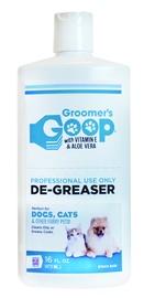 Groomer's Goop De-Greaser Liquid 1l