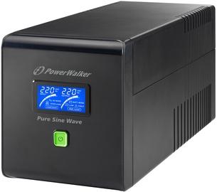 PowerWalker VI 750 PSW IEC