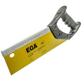 Ega Lux Wood Hand Saw 300mm
