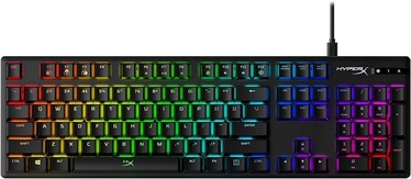 Игровая клавиатура Kingston Alloy Origins Razer HyperX Red EN