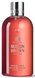 Molton Brown Bath & Shower Gel 300ml Heavenly Gingerlily