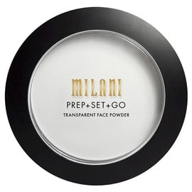 Milani Prep+Set+Go Transparent Face Powder 6.8g 01