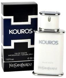 Tualetes ūdens Yves Saint Laurent Kouros 50ml EDT