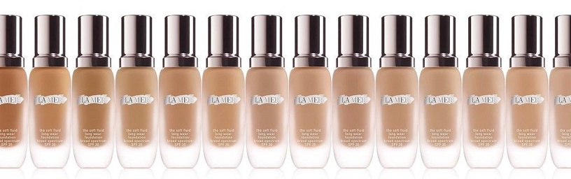 La Mer The Soft Fluid Longwear Foundation SPF20 30ml 23