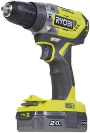 Ryobi Cordless Hammer R18PD5-220S 18V