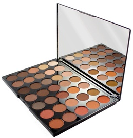 Makeup Revolution Pro HD Matte Amplified 35 Palette 30g Inspiration