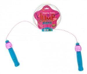 Mega Creative Jumping Rope Pink