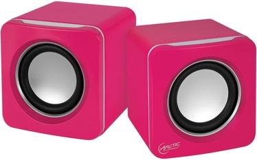 Arctic S111 Pink SPASO-SP001PK-GBA01