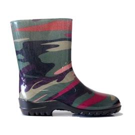 Paliutis Ladies PVC Boots 38