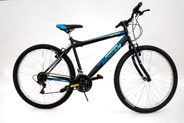 Велосипед Henry Hogan SMU27118B, синий, 27.5″