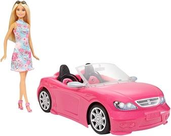 Кукла Barbie FPR57